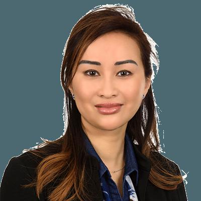 Patricia Leong