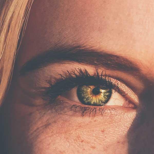 Under Eyes