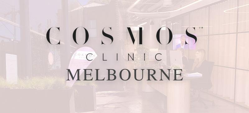 Cosmos Clinic Melbourne